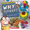 Go to record Why, Fly Guy? : a big question & answer book
